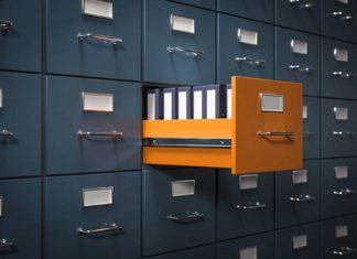 Jaką szafę na dokumenty wybrać