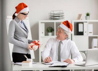 Eleganckie prezenty dla pracowników i kontrahentów